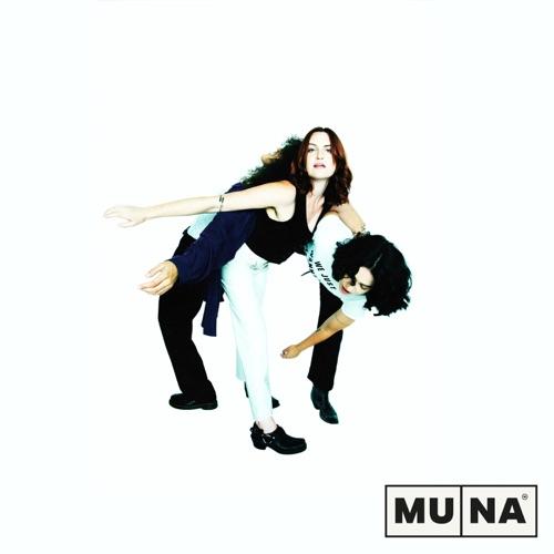 MUNA - Silk Chiffon (feat. Phoebe Bridgers) - Single [iTunes Plus AAC M4A]