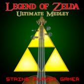 Legend of Zelda Ultimate Medley