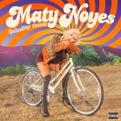 Spiraling Down - Maty Noyes