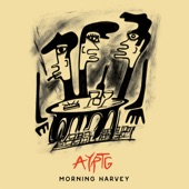 Morning Harvey - Are You Ready To Go