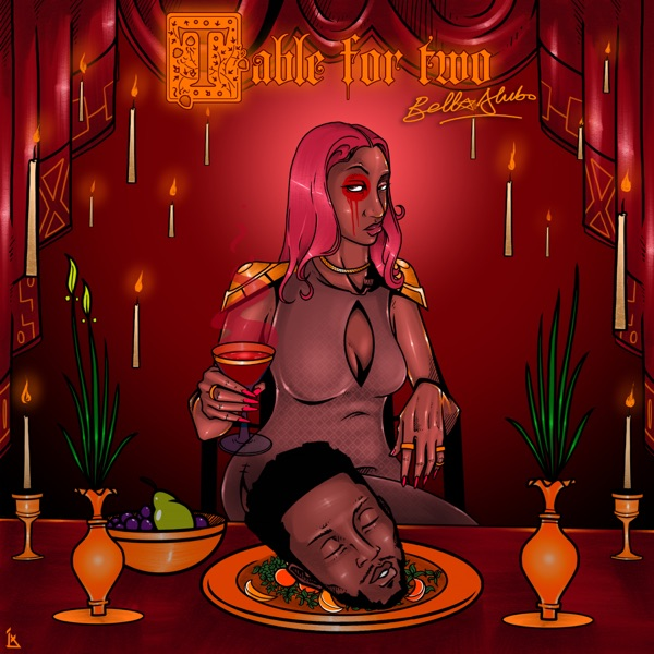 Bella Alubo - Table For Two