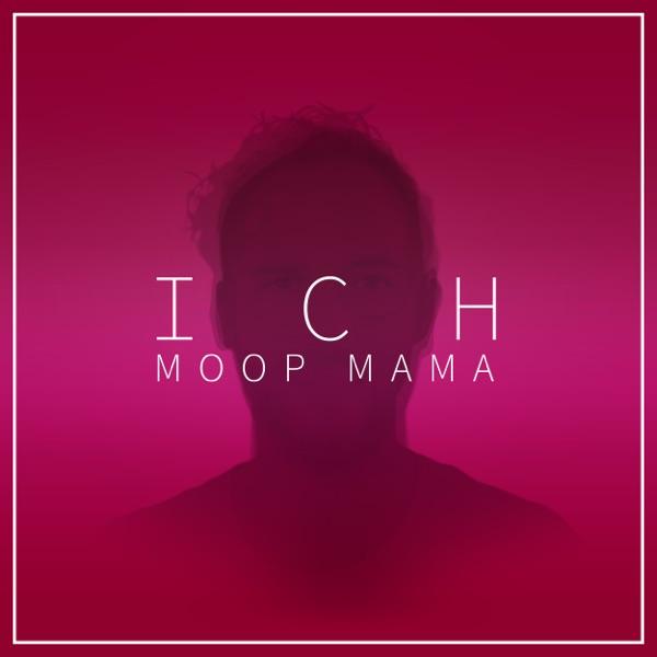 Moop Mama mit Kapuze