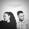 H.E.R. & Tauren Wells - Hold Us Together (Hope Mix) artwork