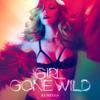 Madonna - Girl Gone Wild (Justin Cognito Remix) portada