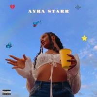 Ayra Starr - Ayra Starr - EP