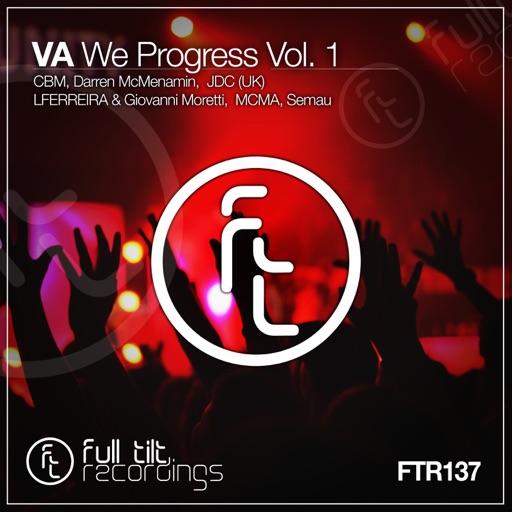 We Progress, Vol. 1 by Various Artists