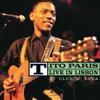Live in Lisbon - Tito Paris