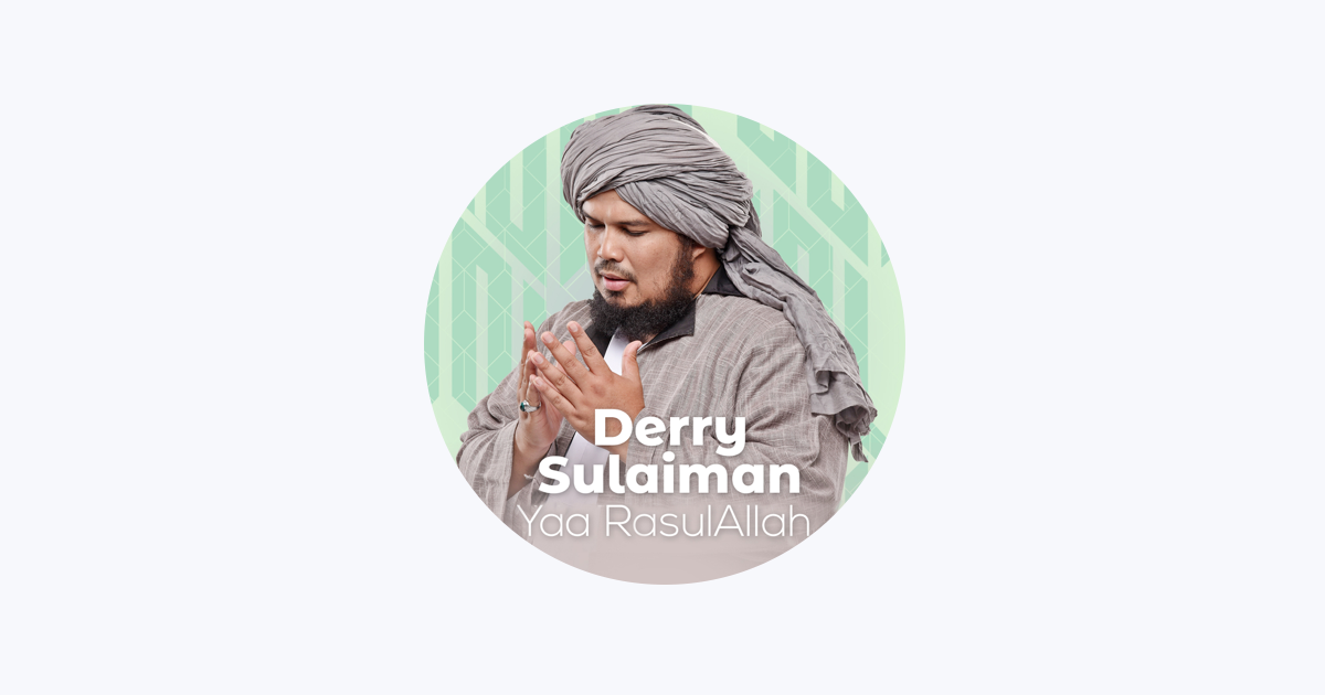 Derry Sulaiman