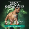 Gena Showalter - The Darkest Warrior: Lords of the Underworld (Unabridged)  artwork