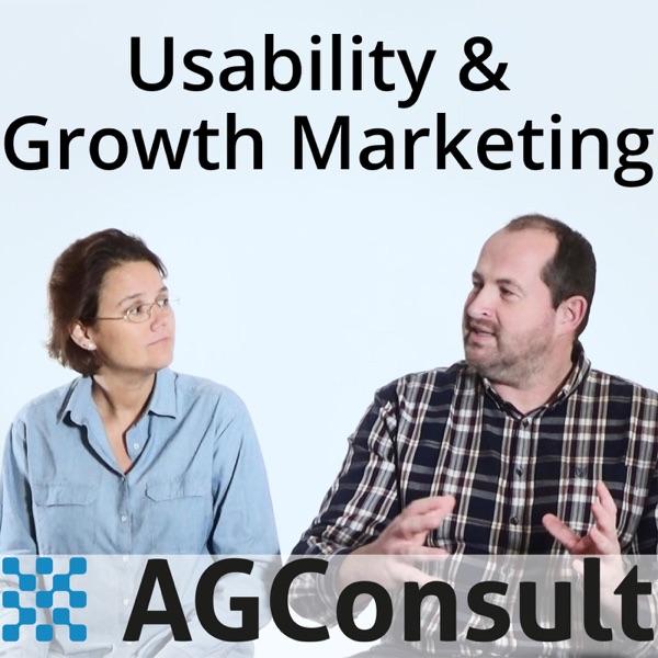 Usability & Growth Marketing Podcast (Nederlandstalig)