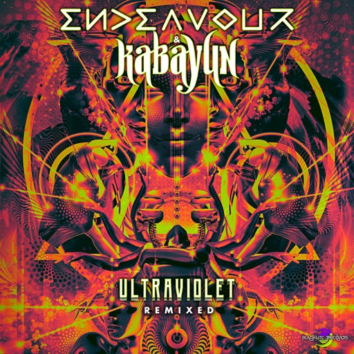 Ultraviolet (Remixed) - Single by Endeavour & Kabayun
