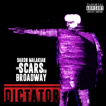 Dictator Daron Malakian and Scars On Broadway album songs, reviews, credits