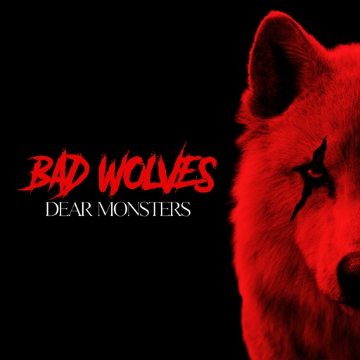 Art for Lifeline by Bad Wolves