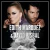 Edith Márquez & David Bisbal - Es Complicado ilustración