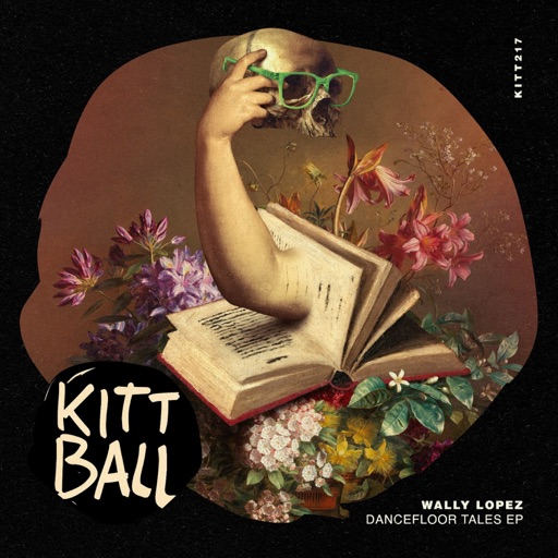 Dancefloor Tales EP (Extended Mixes) - Single by Wally Lopez