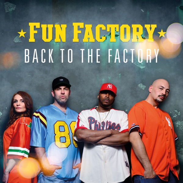 Fun Factory mit Celebration