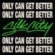 Only Can Get Better feat Diplo Mark Ronson Daniel Merriweather Single
