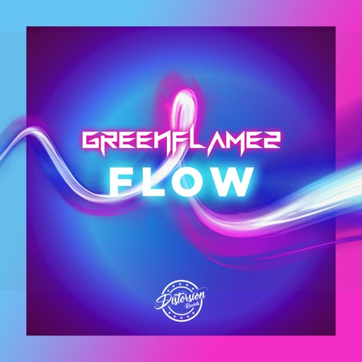 Flow - Single by GreenFlamez