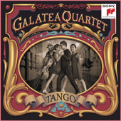 Tango - Argentinian Tangos Arranged for String Quartet