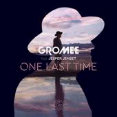 One Last Time (feat. Jesper Jenset)