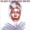 David Bowie - Starman portada