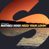 Need Your Lovin' (Extended Mix)