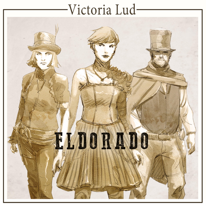 Eldorado - Single