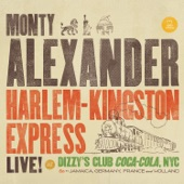 Monty Alexander - No Woman No Cry