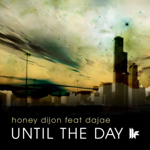 Honey Dijon - Until the Day (Aki Bergen's Old Skool Party Mix)