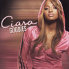 Ciara - Goodies (feat. Petey Pablo) ilustración