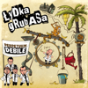Łydka Grubasa - Rapapara artwork