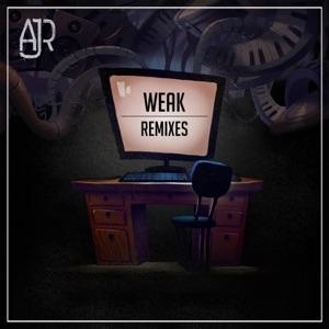Weak (Remixes) - EP Mp3 Download