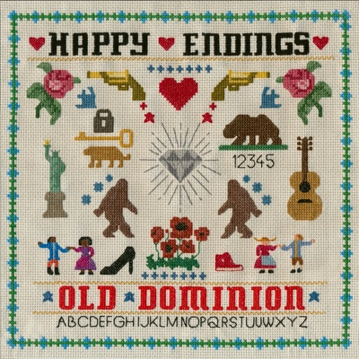 Not Everything's About You - Old Dominion song