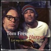 Let My Love Open the Door (feat. Ben Harper) - Single, Tom Freund