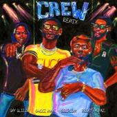 Goldlink feat. Gucci Mane, Brent Faiyaz & Shy Glizzy - Crew REMIX