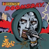 MF DOOM - Doomsday (Instrumental)