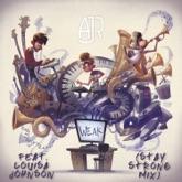 Weak (Stay Strong Mix) [feat. Louisa Johnson] - Single