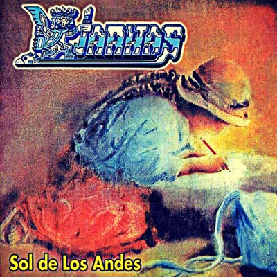 Sol de los Andes (Folclórica) - Los Kjarkas
