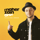 One (Vocals Only Arabic Version)-Maher Zain