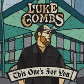 Luke Combs - One Number Away