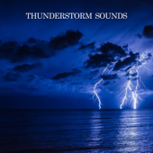 [Download] Thunderstorm with Light rain MP3
