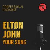 Your Song (Karaoke) - EP