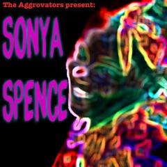 The Aggrovators Present Sonya Spence