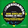 Samba in Hell - Single, Africanism & Bob Sinclar