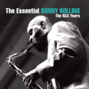 Sonny Rollins - The Essential Sonny Rollins: The RCA Years  artwork