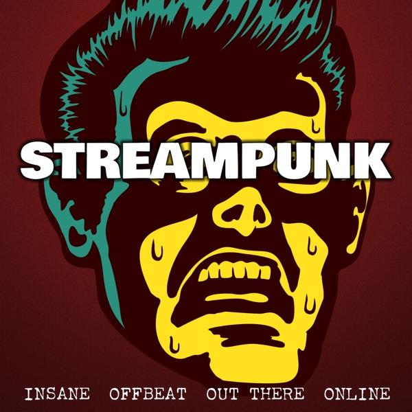 Streampunk