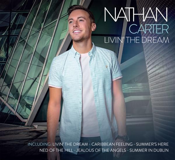 Nathan Carter - Living The Dream