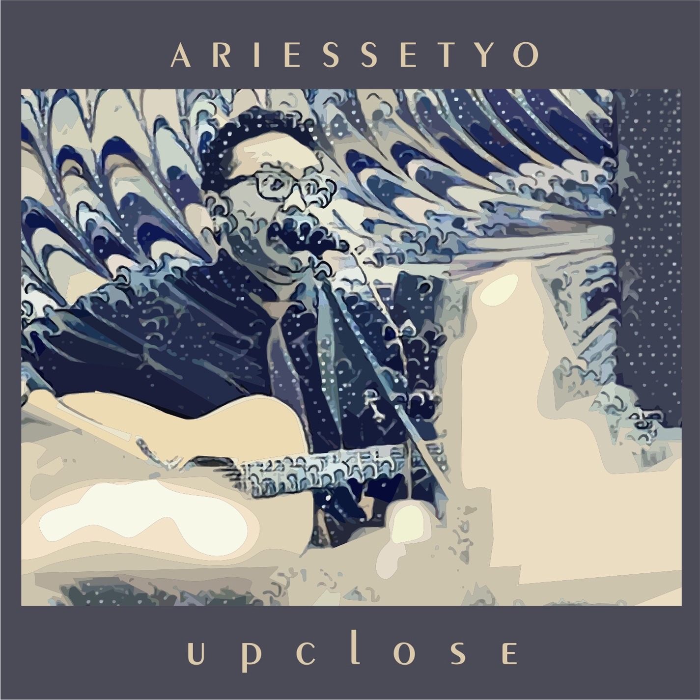 Upclose - Single