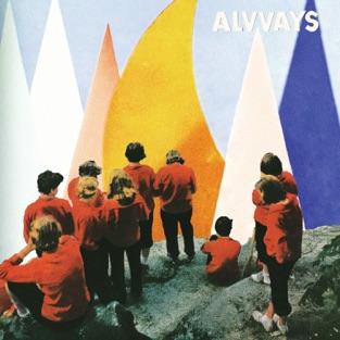 Antisocialites – Alvvays