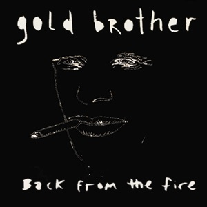 Gold Brother - Back from the Fire - Line Dance Music